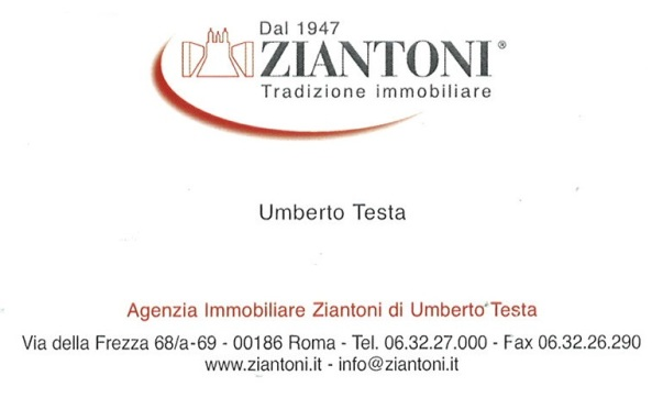 ZIANTONI